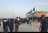 23 هزار زائر اربعین در موکب یحیی ابن زید(ع) گنبدکاووس اسکان یافتند