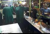امسال در ایام اربعین حسینی 1800 موکب ایرانی به خدمترسانی پرداختند