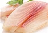 ماهی منجمد