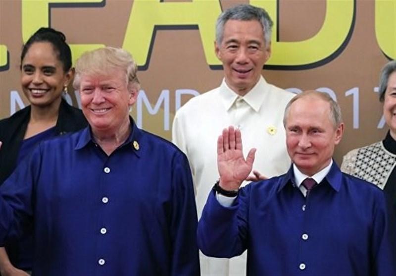ادعای ترامپ درباره دستیابی به پیشرفتهای بزرگ تجاری در آسیا
