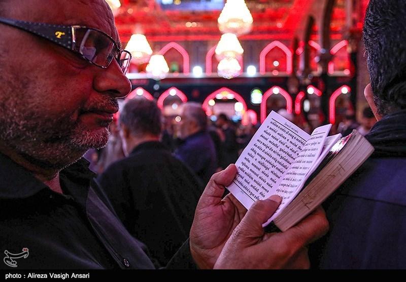 چه زیارتی را در روز اربعین حسینی باید بخوانیم