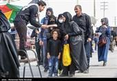 اهوازیها با اختصاص 30 مسجد و 70 خانه در طرح ضیافت زائران مشارکت کردند