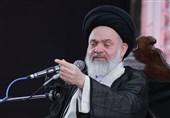 بوشهر| آیتالله حسینیبوشهری: حماسه اربعین حسینی اهداف دشمنان را ناکام گذاشت