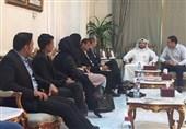 سفر هرمزگانی ها به قطر