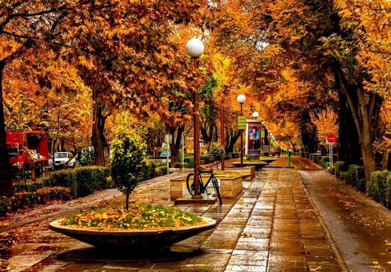 Chahar Bagh Boulevard: A Historical Avenue in Isfahan