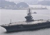 رزمایش مشترک آمریکا و کره جنوبی آغاز شد