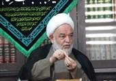 نماینده ولیفقیه در خراسانشمالی: اتفاقات اخیر عراق برای کمرنگکردن «حماسه اربعین» است