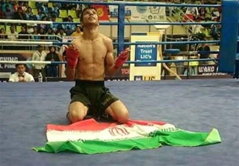 Iranian Boxers Win Three Silvers at Ahmet Comert Tournament