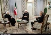2 اردیبهشت؛ نشست مشترک روسای سه قوه در مجلس
