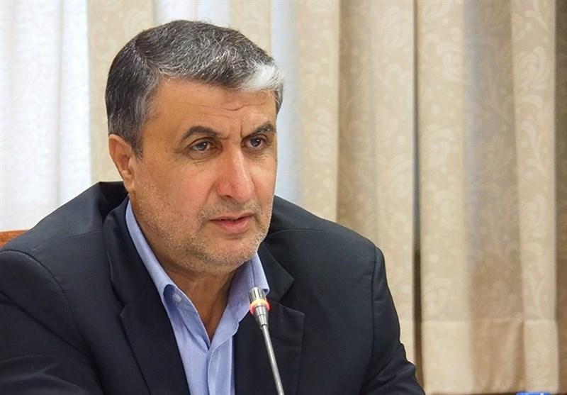 محمد اسلامی استاندار مازندران