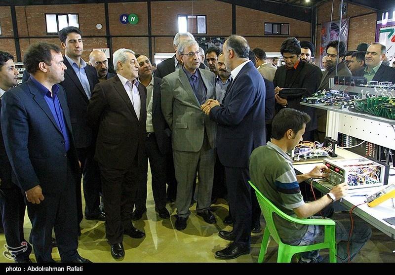 سفر وزیر تعاون،کار و رفاه اجتماعی به استان همدان