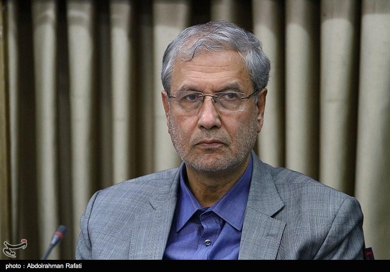 ربیعی: عملیات جستوجوی پیکر دریانوردان ایرانی ادامه دارد