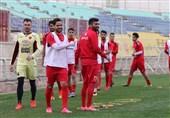 برگزاری تمرین شاگردان برانکو تحت تأثیر قرعه ایران در جام جهانی