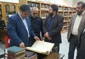 بودجههای فعلی پاسخگوی تکمیل پروژه کتابخانه مرکزی در اراک نیست