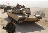 Iraqi Troops Begin Major Clean-Up Operation near Kirkuk-Diyala Road: Commander
