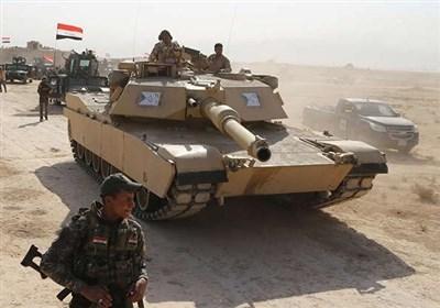 سرکرده نظامی داعش در استان دیالی عراق به هلاکت رسید