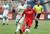 تونس و مراکش جمع مسافران آفریقایی جام جهانی را تکمیل کردند