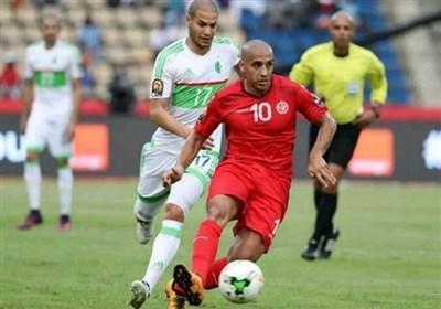 شروع فروش بلیت بازی  تونس - ایران