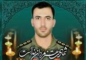 مراسم تشییع شهید حادثه سقوط هواپیما در سروستان برگزار میشود
