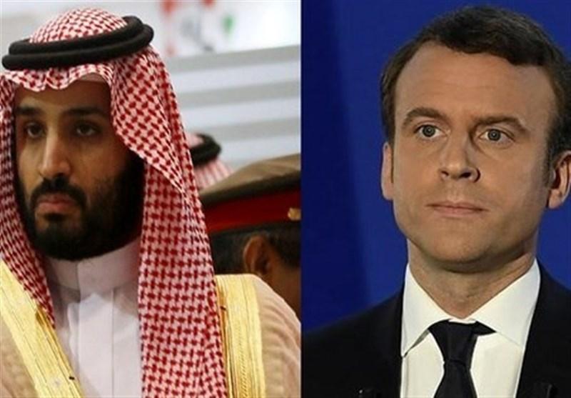 فرانس: آل سعود دہشت گردوں کو فنڈنگ بند کردے