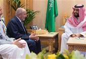 دیدار بن سلمان با رهبران یک حزب اخوانی در یمن/خبر جنجالی که بلافاصله حذف شد+ اسناد