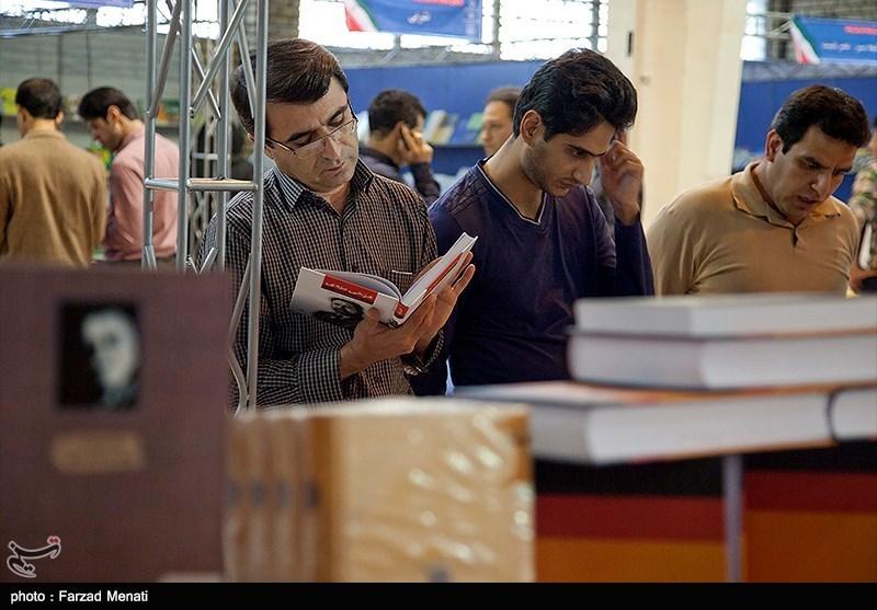830 نمایشگاه کتاب در مدارس استان اردبیل برپا میشود