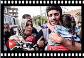 روایت تکاندهنده از 25 روز اسارت/ مردم چگونه فرزندانشان را از ساطور داعش دور کردند؟+تصاویر