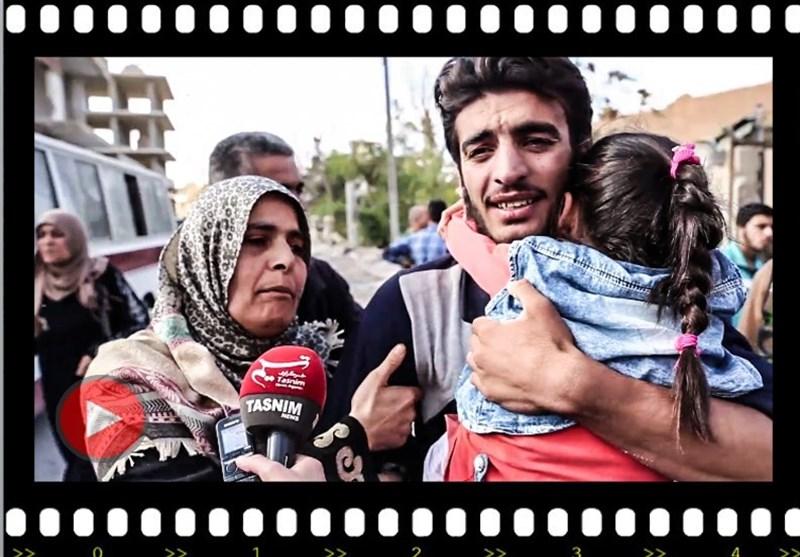 ربوده شدگان القریتین/کنار خبر