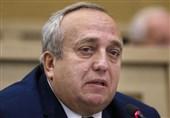 تردید سناتور روس در مورد پایبندی آمریکا به تعهداتش در قبال سوریه