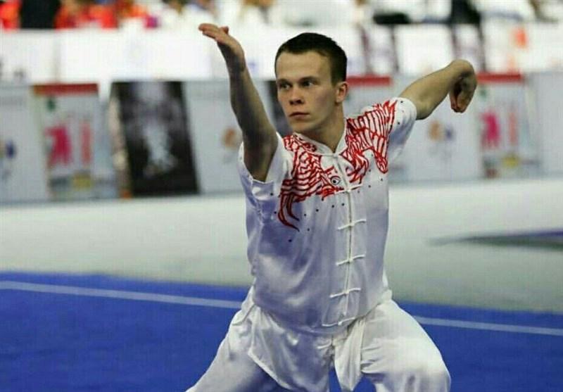 کسب 9 مدال دستاورد کونگفوکاران ایرانی