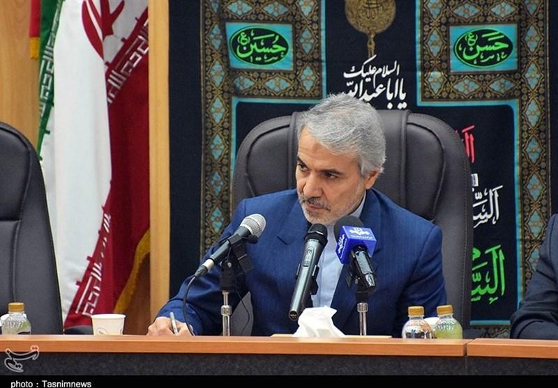 نشستخبری سخنگوی دولت با اصحاب رسانه استان گیلان بهروایت تصویر