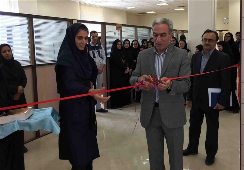 نخستین نمایشگاهناشران تخصصی کتاب لاتین در دانشگاه بیرجند افتتاح شد