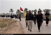 تازهترین اخبار اربعین| اسکان زائران خارجی توسط سپاه/ ناامنی در مرزها گزارش نشده/ برپایی بیمارستان صحرایی در 3 مرز توسط ارتش