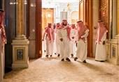 Riyad'da Kazan Kaynıyor