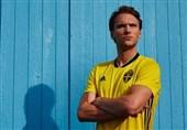 اکدال: صعود سوئد به جام جهانی قطعی نیست/ ایتالیا در سنسیرو تیم متفاوتی است