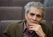 محمد شیری به کرونا مبتلا شد + فیلم