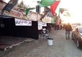 گلستان| موکب حضرت یحیی ابن زید(ع) اربعین امسال در کربلا برپا میشود