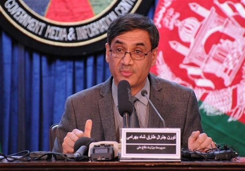 جنگجویان داعش از پاکستان برای جایگزینی با طالبان وارد افغانستان میشوند