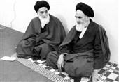 شخصیتی که سرپرست و معاون امام خمینی بود + تصاویر