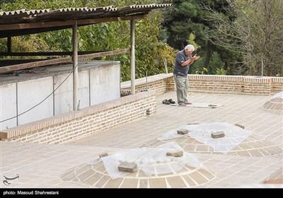 آسیاب آبی یوسف آباد یکی از مکان های تاریخی این محله که قدمتش به زمان قاجاریه باز میگردد