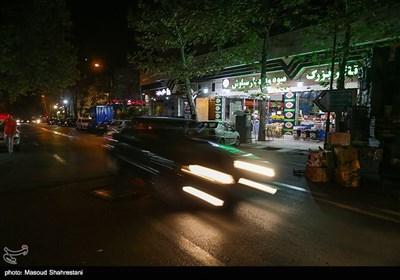محله یوسف آباد تهران