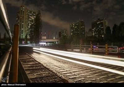 برج های آ.اس.پ در خیابان 64 یوسف آباد