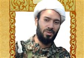 حجتالاسلام تقیپور به جمع شهدای ایرانی لشکر فاطمیون پیوست