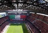 فوتبال جهان| بازیهای اروپایی آتالانتا در سنسیرو برگزار میشود