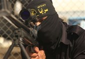 نماینده جهاد اسلامی در گفتوگو با تسنیم تشریح کرد ؛ ضربه امنیتی مقاومت فلسطین به دستگاه جاسوسی اسرائیل
