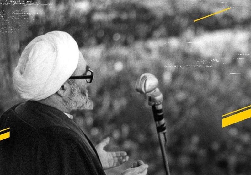 """""""قائممقام""""؛ روایت بدون سانسور از زندگی آیت الله منتظری+ تیزر جدید"""