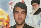 """دومین سالگرد عروج شهید مدافع حرم"""" قربانی"""" برگزار میشود"""