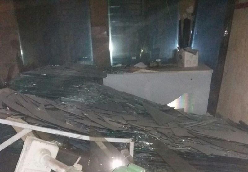 زلزله به برخی مناطق رومشکان در لرستان خسارت زد + عکس