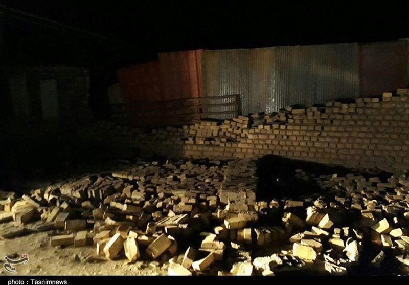 آمادهباش نیروهای امدادی در زنجان/زلزله در ماهنشان شدت بیشتری داشت