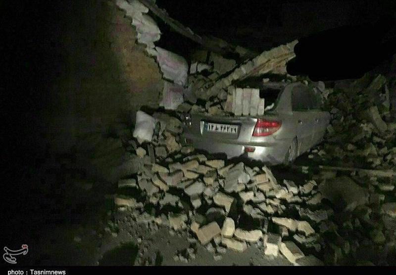 28 بالگرد آماده اعزام به مناطق زلزلهزده/ آغاز آواربرداری در شهرها و روستاهای کرمانشاه